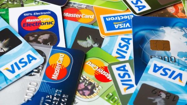 Pikavippi, joustolimiitti vai luottokortti