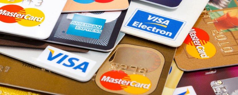 Kuinka valita luottokortti