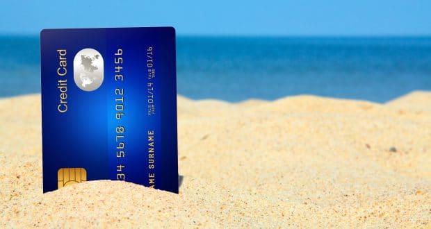 luottokortti ulkomailla