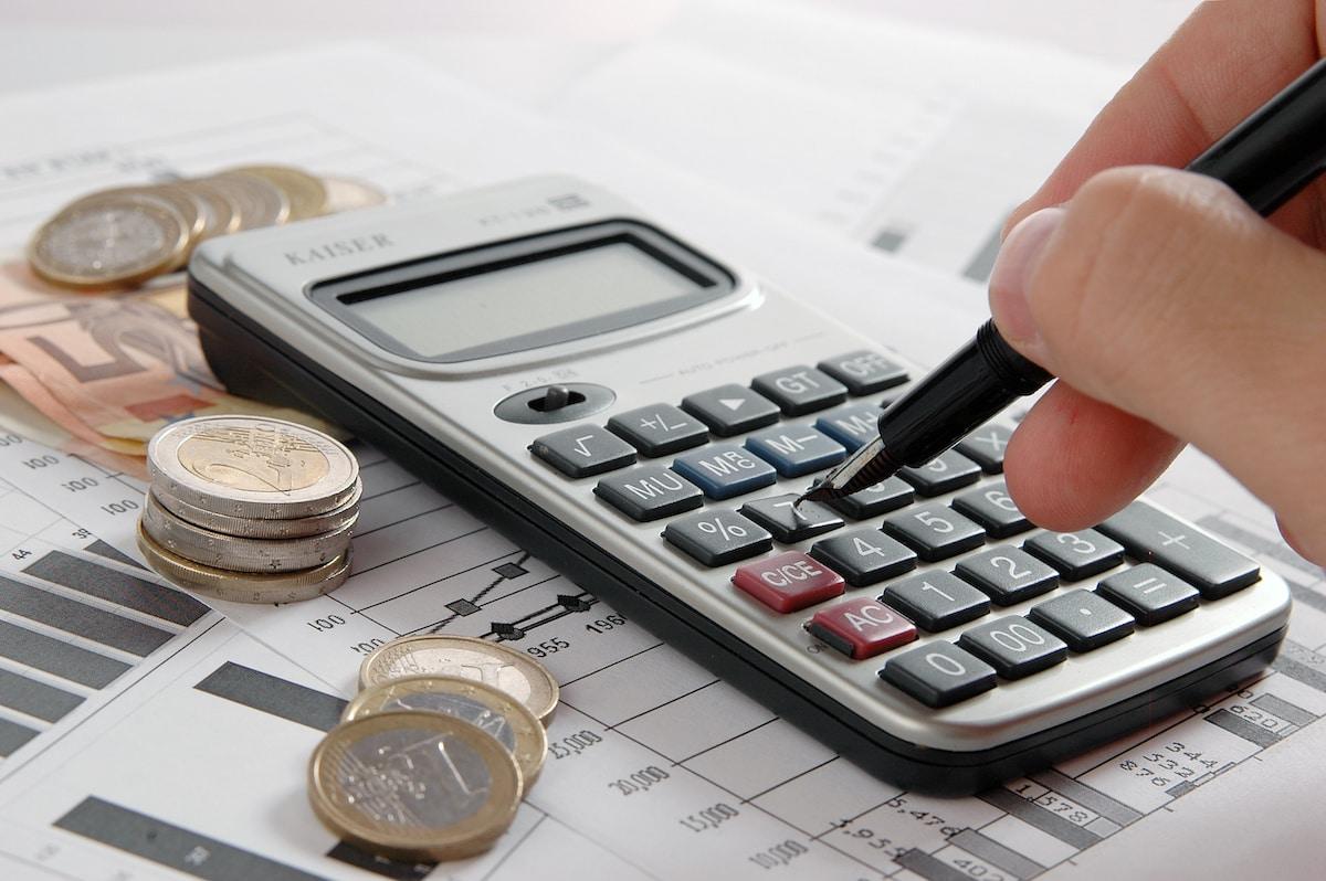vakuudeton yrityslaina