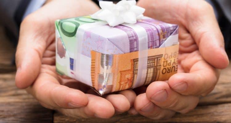 veronpalautus ennakkoon