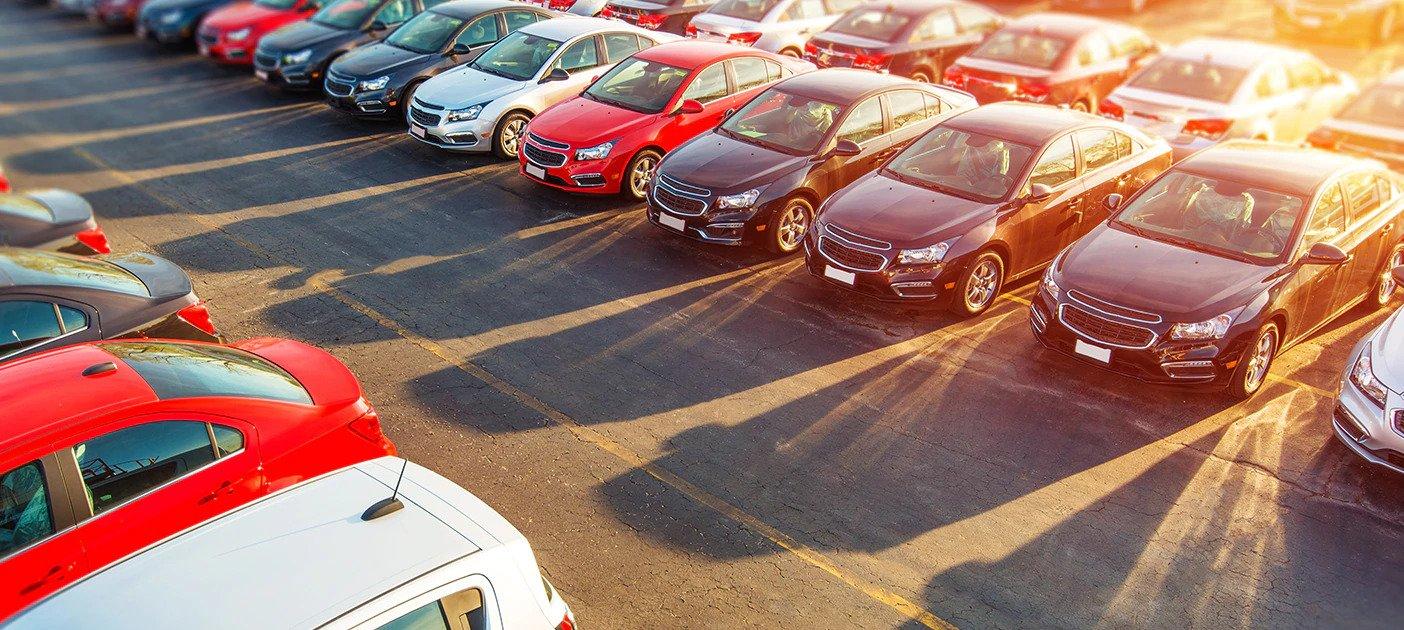 autolaina kilpailutus